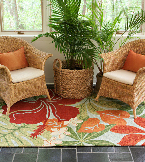 Decorating Your Porch and Outdoor Living Spaces