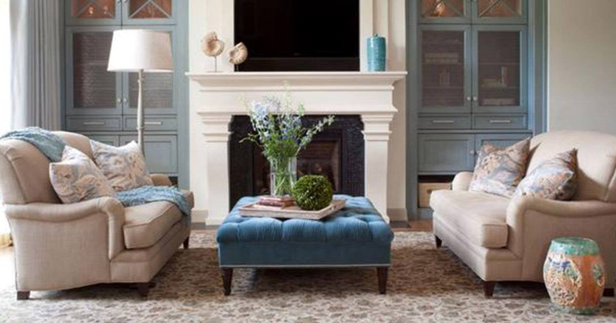 Common Home Decor Mistakes (And How to Avoid Them)
