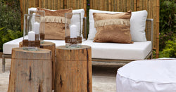 Four Outdoor Decor Tips