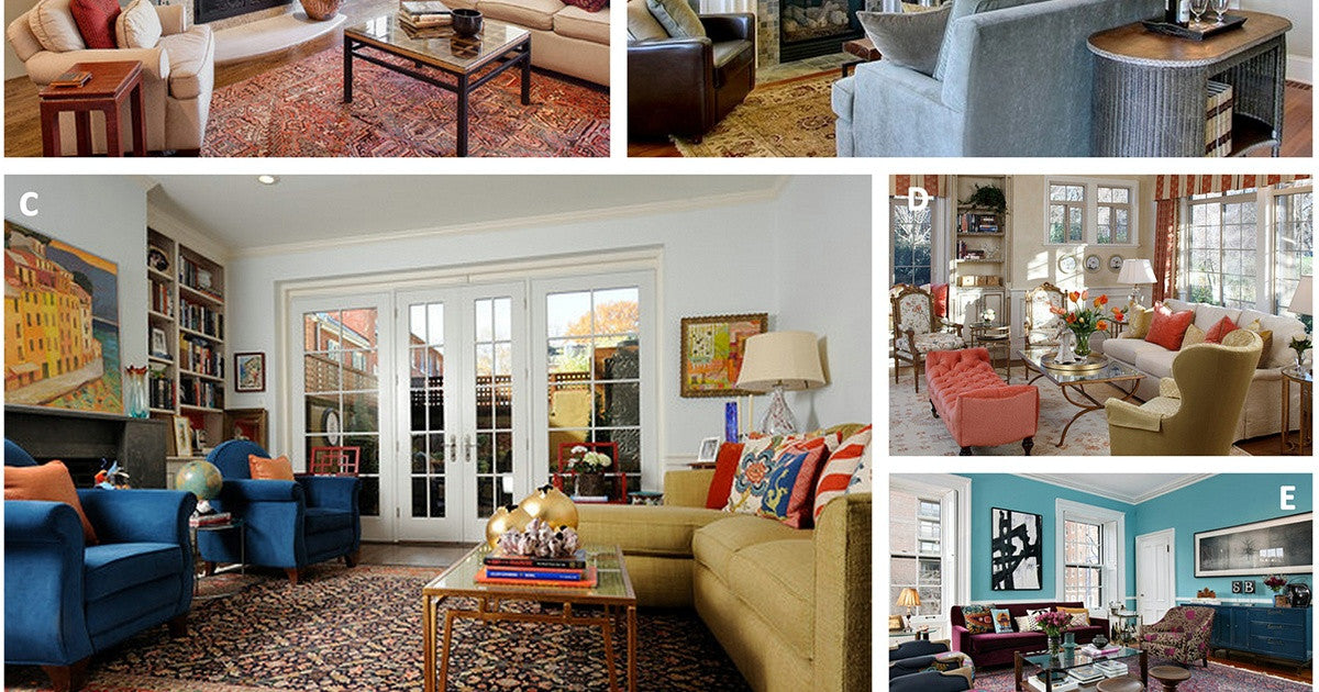 EYE ON DESIGN  Designers' Take on Traditional Style for Today's Living