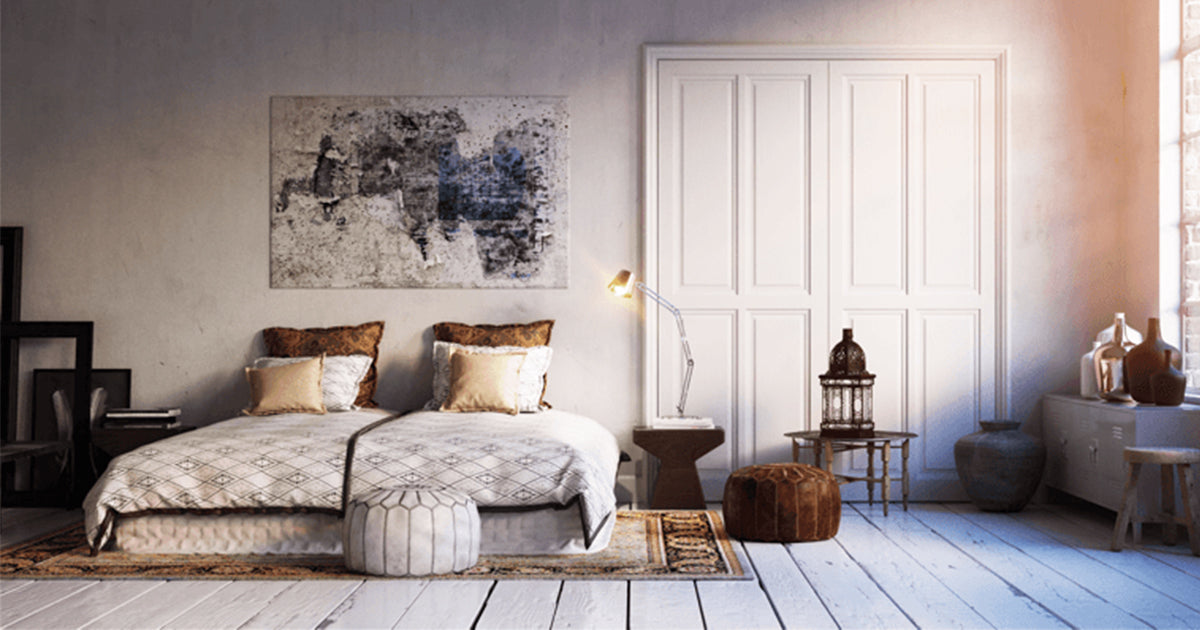 Design Style Feature: Scandinavian