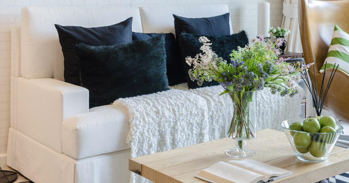 Decorating for Small Spaces NW Rugs Furniture