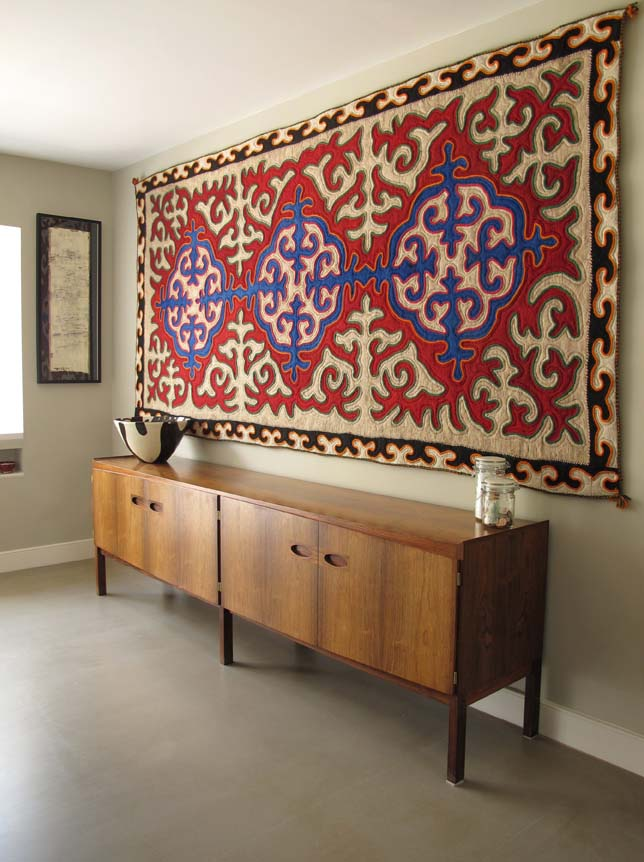 rugs as art | hang on the wall - nw rugs & furniture