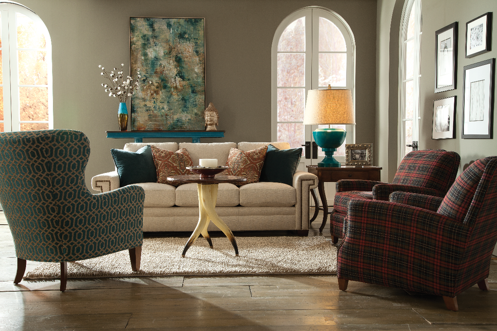 Huntington House Furniture at NW RUGS & FURNITURE