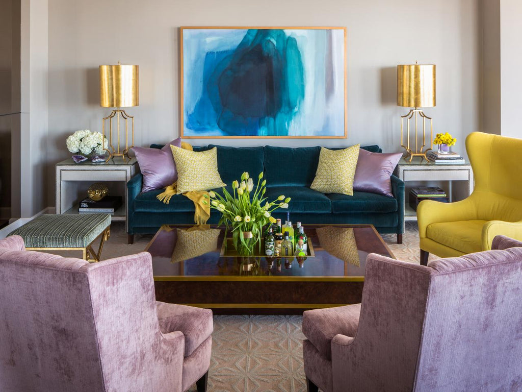 Latest Living Room Colors How To Bring Pantone Colors For Spring 2015 Into Your Home Nw