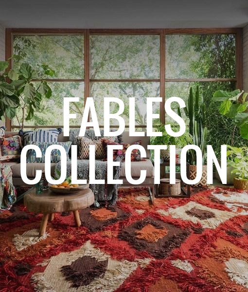 Fables Rug