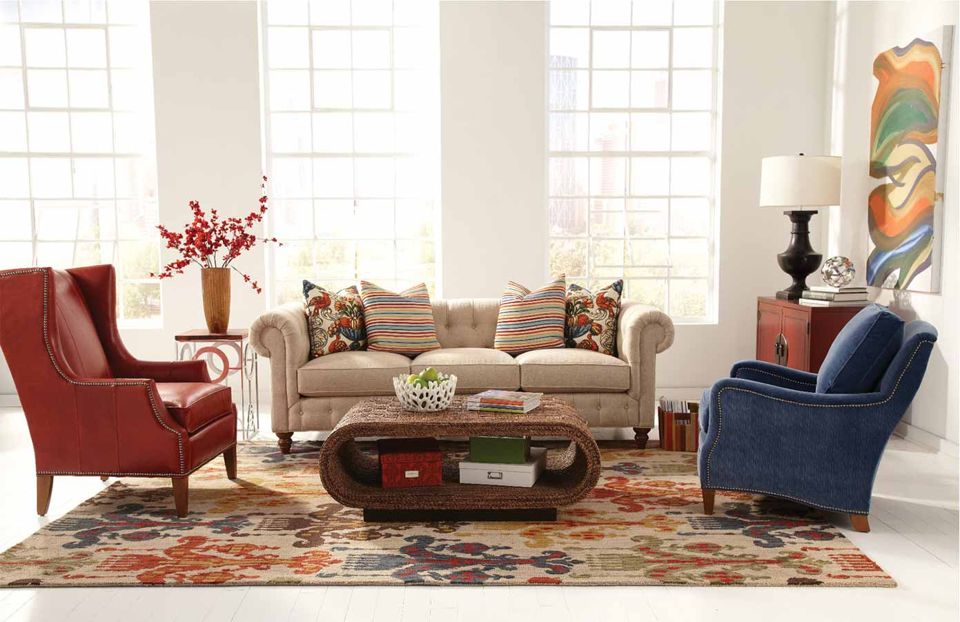 NW Rugs & Furniture