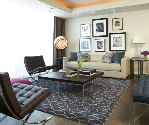 Decorating With Rugs Tips