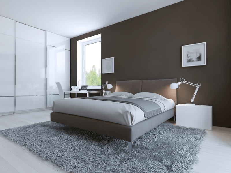 Itu0027s Out With The Old And In With The New. Here Are Five Tips To Help You  Spice Up Your Master Bedroom Decor. Minimalist