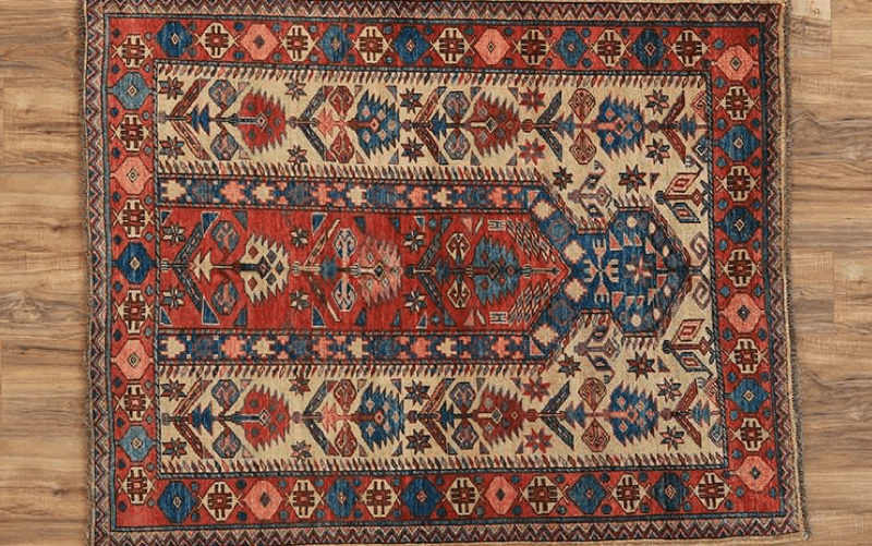 Contemporary Tribal Rugs