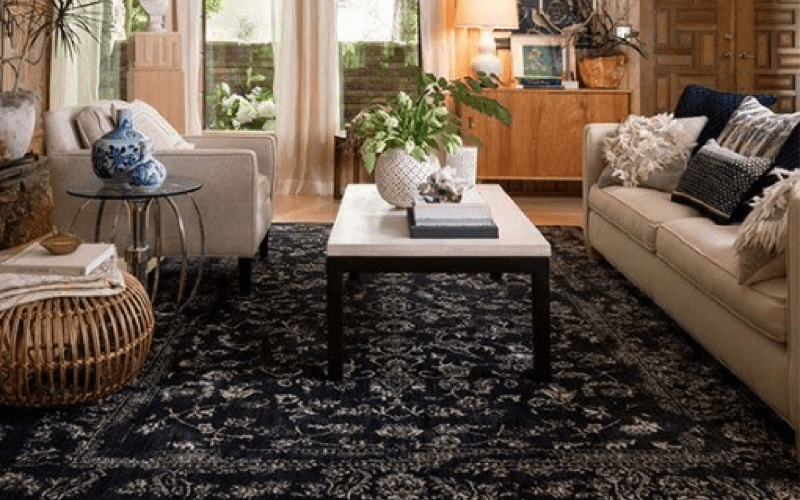 Common Home Decor Mistakes (And How to Avoid Them) - NW Rugs & Furniture