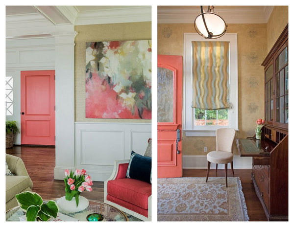 Coral Reef Sherwin Williams Color Of The Year 2015 Nw Rugs