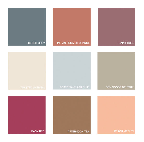Pastel Color Palette Fall Fashion Colors 2015 Nw Rugs