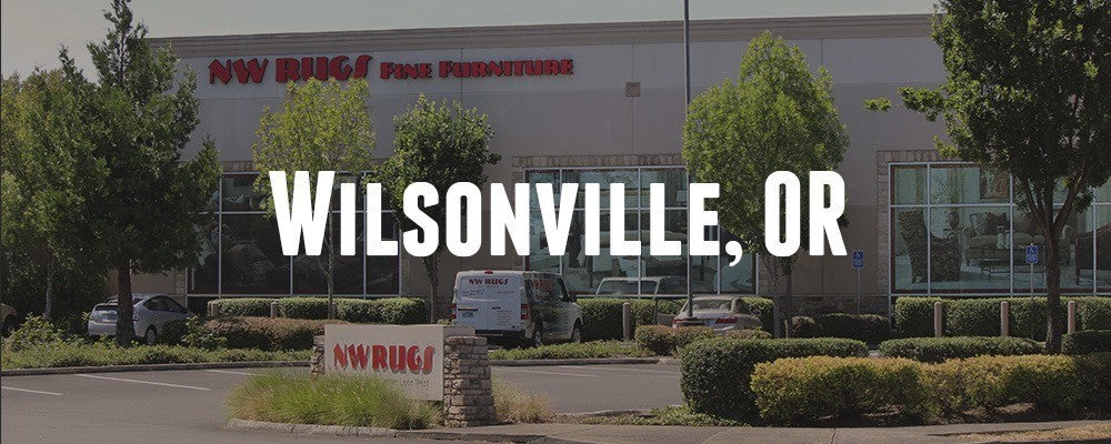 NW Rugs & Furniture Wilsonville Location
