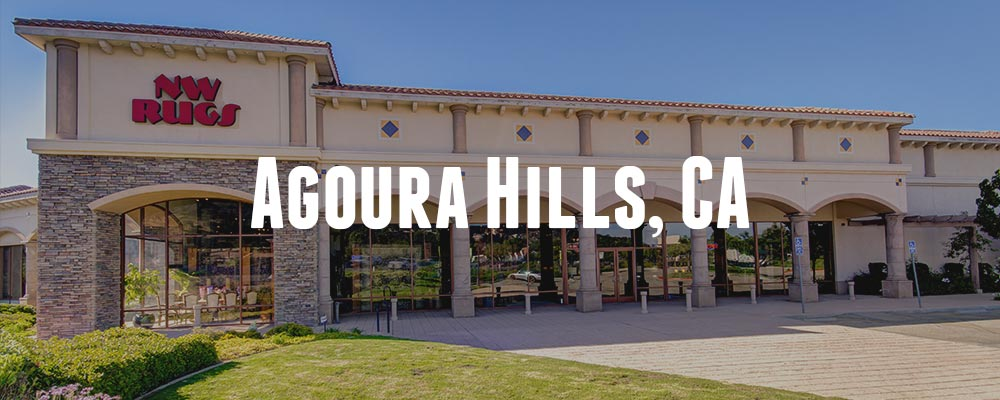 NW Rugs & Furniture Agoura Location