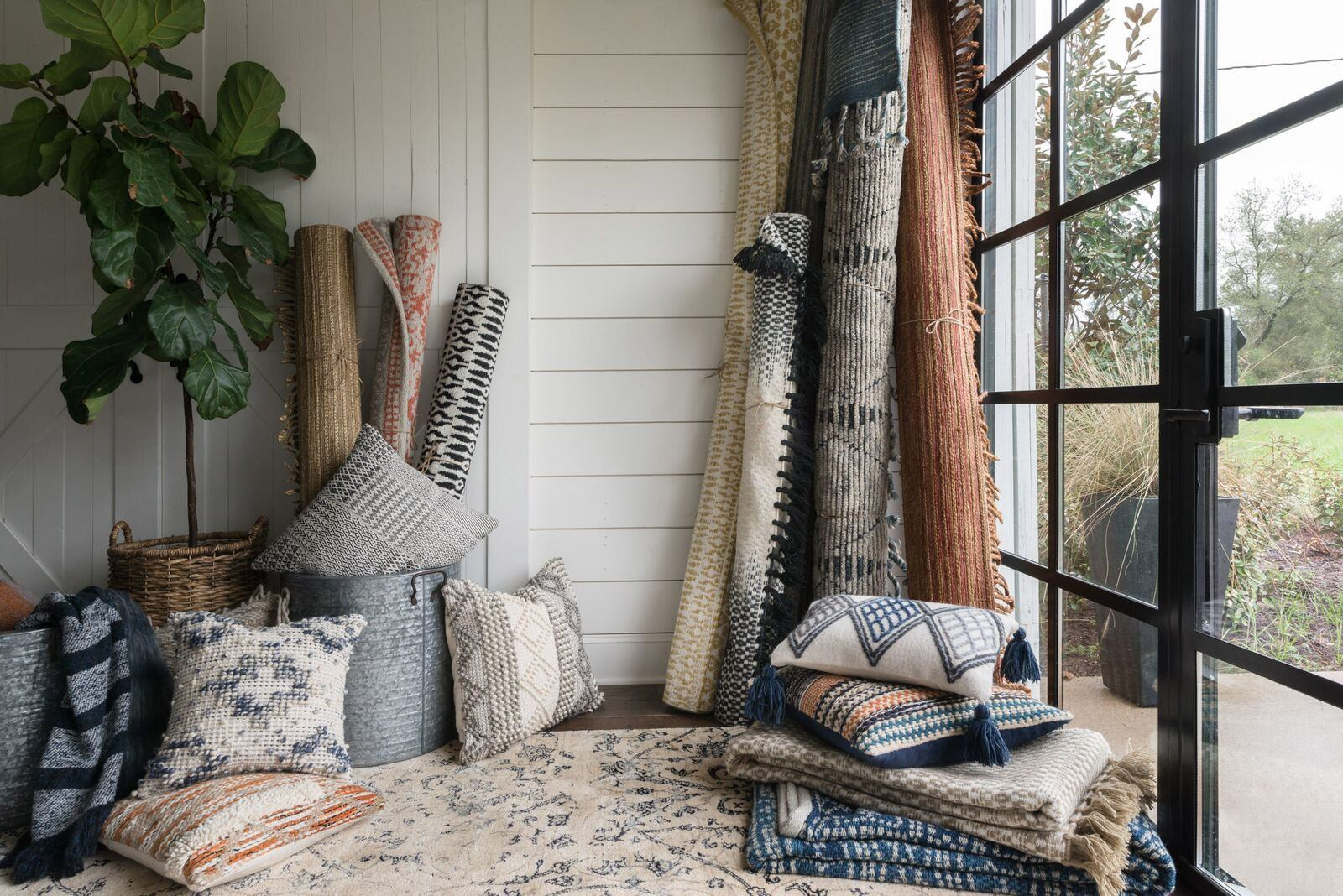 Magnolia Home Rugs Collection By Joanna Gaines Nw Rugs Furniture