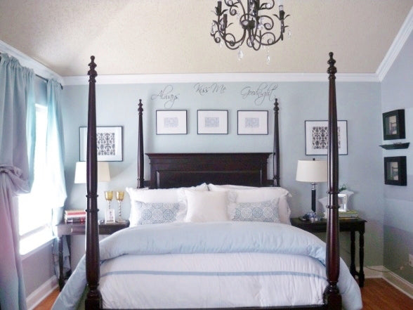 Area Rugs for Bedroom - Calming Effect of Blue - NW Rugs & Furniture