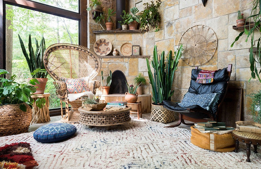 Top 7 Area Rug Tips - Decorating With Rugs Tips - NW Rugs ...