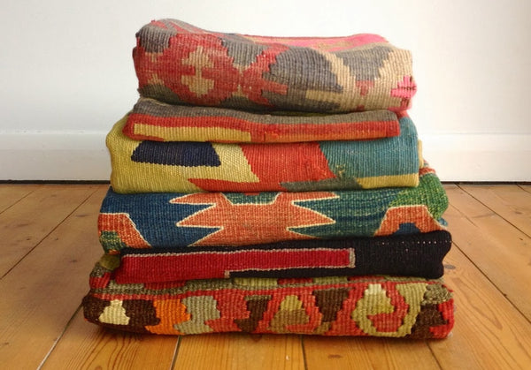 Tribal Rugs Perfect Complement For Today S Interior