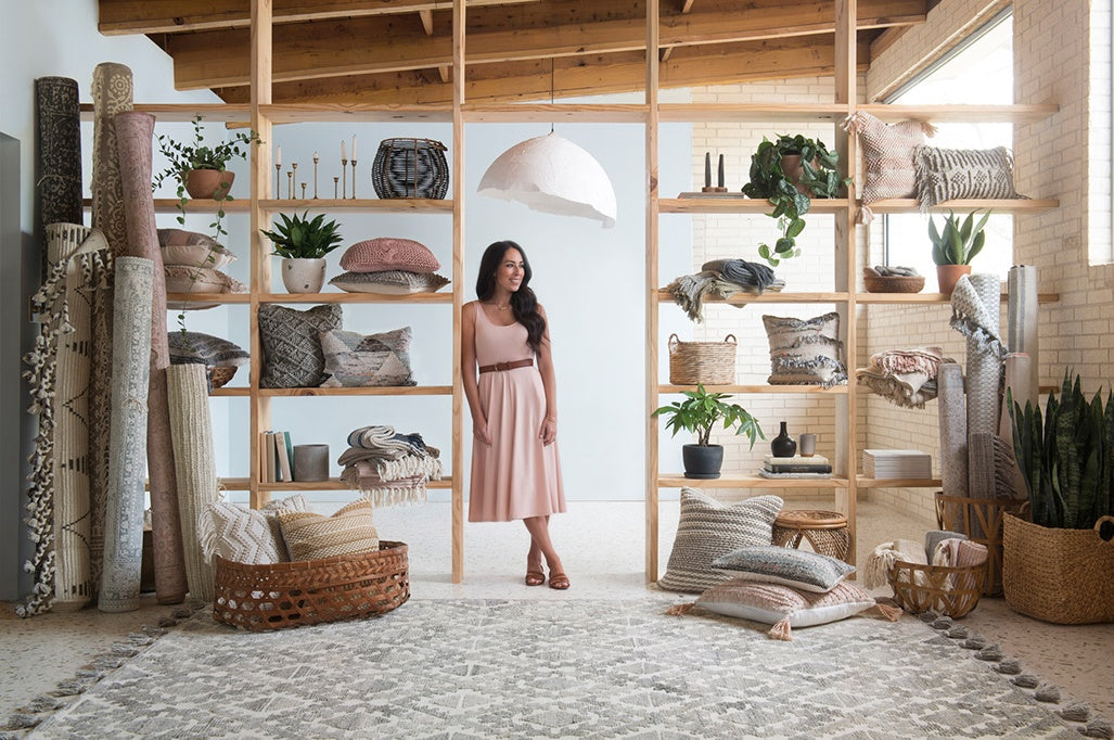 Why People Love Joanna Gaines Decor Nw Rugs Furniture