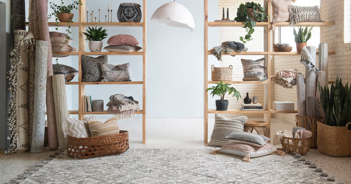 Inspired Magnolia Decorating Ideas Using Magnolia Home Collection