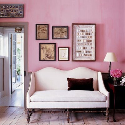 Pink Isn\'t Just A Color - It\'s An Attitude - NW Rugs & Furniture