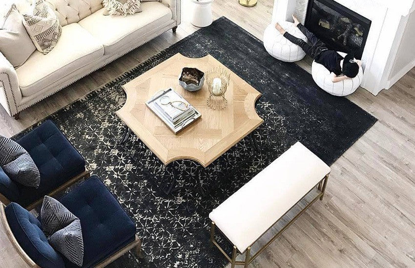 Remarkable Top 7 Area Rug Tips Decorating With Rugs Tips Nw Rugs Download Free Architecture Designs Sospemadebymaigaardcom