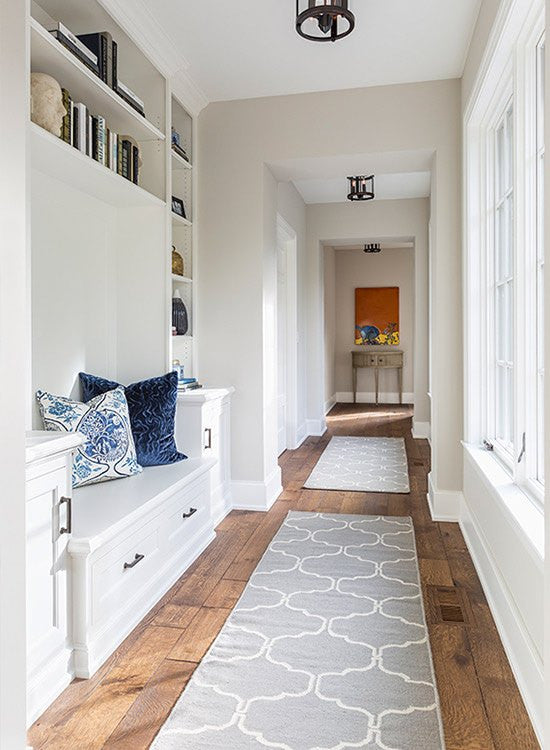TIP 5: RUG MATERIAL The Most Popular Material In Rugs Are Wool But  Synthetics And Viscose Make Up A Huge Market Share As Well. Many People  Come In Asking ...