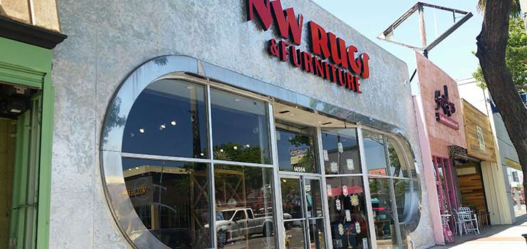 Nw Rugs & Furniture Los Angeles