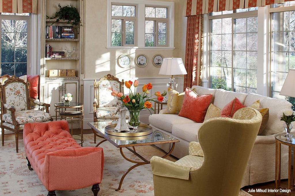 Coral Reef Sherwin Williams Color Of The Year 2015 Nw