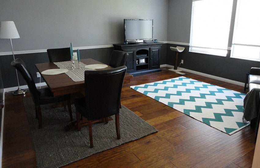 TIP 4: WARM UP YOUR SPACE: An Area Rug Is One Of Those Details That Makes  Your Roomu0027s Decor Feel U201cfinished.u201d It Can Also Help Warm Up Or Soften Hard  ...