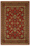 Sovereign Sultana Red