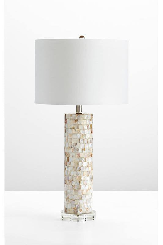 West Palm Table Lamp