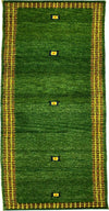 GABEH, GB131A, Green / Rust (Runner) , Area Rugs, Discount Rugs, Cheap Rugs