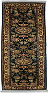 Royalty, KC80, Tea / Beige (Runner) , Area Rugs, Discount Rugs, Cheap Rugs