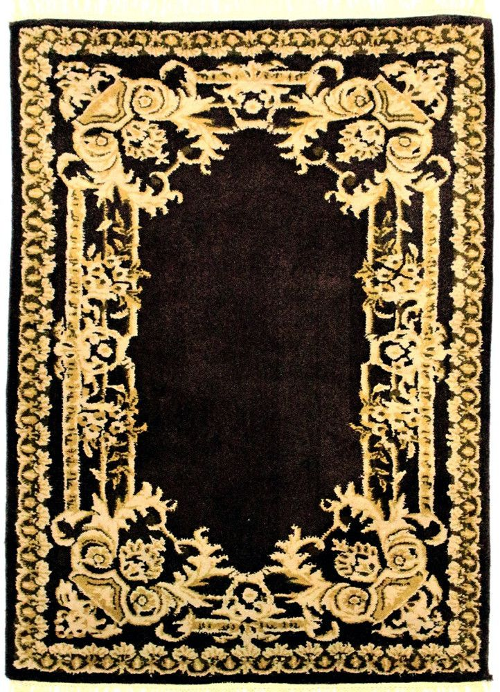 PALM, VOS1, Brown (Rectangle) , Area Rugs, Discount Rugs, Cheap Rugs