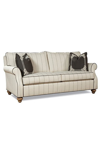 Susan Rolled-Arm Sofa 2051