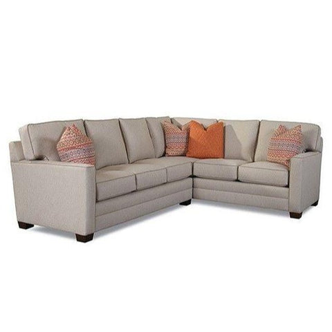 Irving T-Back Sofa 2053