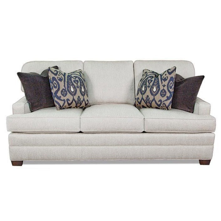 Bridgeport Low-arm Sofa 2061