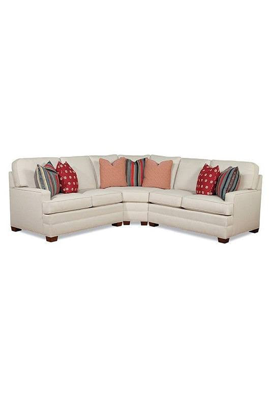 Bridgeport Sectional 2061