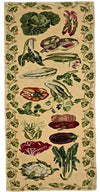 Country Heritage, H498, Ivory (Runner) , Area Rugs, Discount Rugs, Cheap Rugs