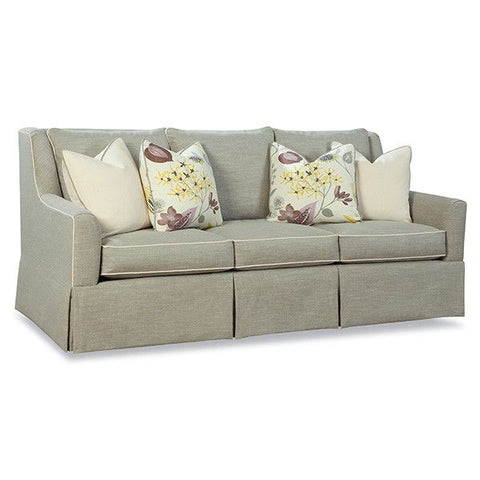 HH Contrast-piping Sofa 3181-20