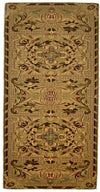 Bijoux, MH48, Light Green (Runner) , Area Rugs, Discount Rugs, Cheap Rugs