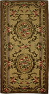 Country Heritage, H478, Gold (Runner) , Area Rugs, Discount Rugs, Cheap Rugs