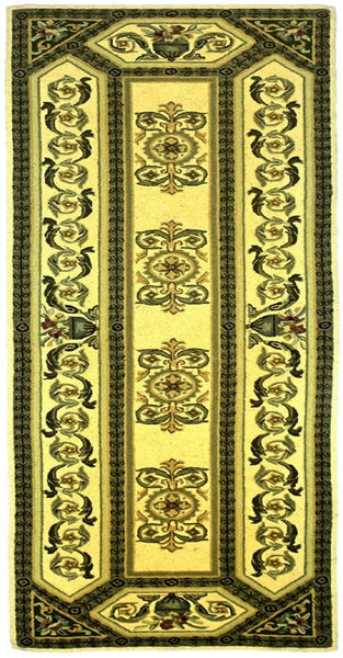 Bijoux, B113, Ivory (Runner) , Area Rugs, Discount Rugs, Cheap Rugs