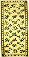 Country Heritage, H560, Ivory (Runner) , Area Rugs, Discount Rugs, Cheap Rugs