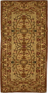 Bijoux, MH51, Gold (Runner) , Area Rugs, Discount Rugs, Cheap Rugs