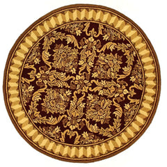 Chelsea, HK10A, No Color (Round) , Area Rugs, Discount Rugs, Cheap Rugs, Round Rugs