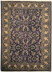 Chandi, 7/A, Purple (Rectangle) , Area Rugs, Discount Rugs, Cheap Rugs