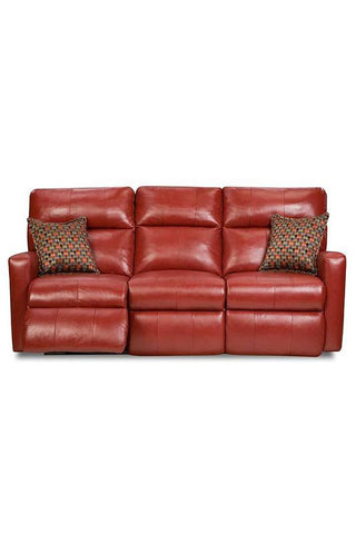 Savannah 702 Leather Power Recliner